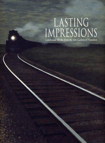 Lasting Impressions: Judith Terry