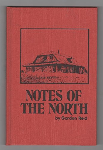 Notes of the North: Gordon Reid