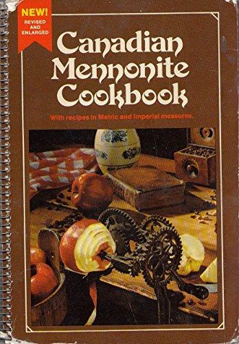 9780919213791: Canadian Mennonite Cookbook