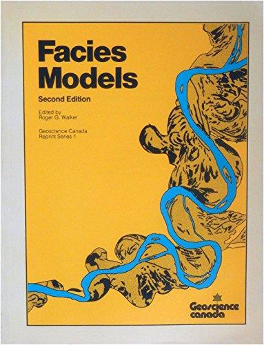 9780919216259: Facies models (Geoscience Canada reprint series)