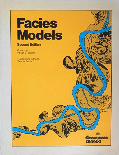 9780919216259: Facies models (Geoscience Canada reprint series)