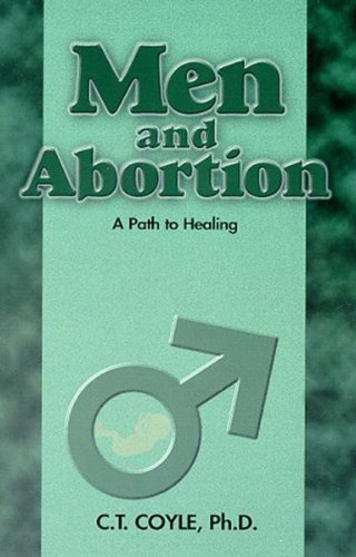9780919225237: Men and Abortion: A Path to Healing