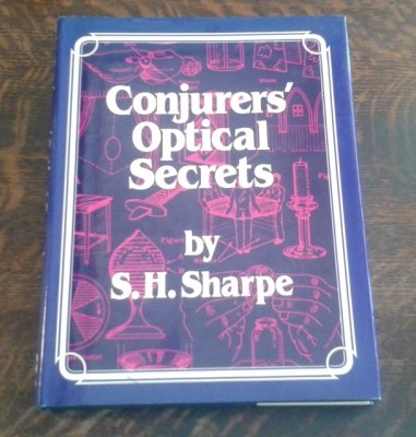 9780919230910: Conjurers' Optical Secrets