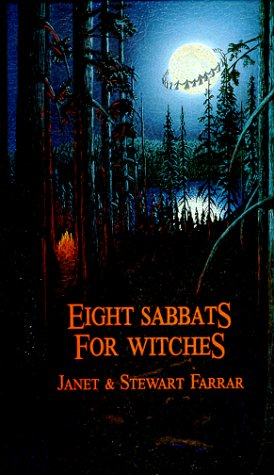 9780919345263: Eight Sabbats for Witches