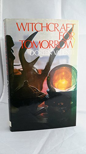 9780919345355: Witchcraft for Tomorrow