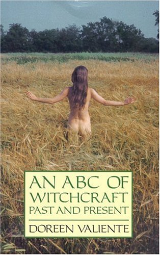 9780919345775: An ABC of Witchcraft Past and Present