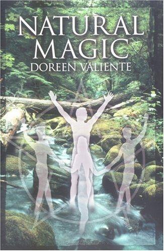 9780919345805: Natural Magic