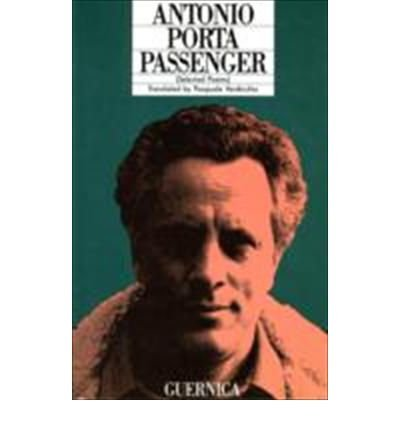 9780919349735: Passenger Selected Poems
