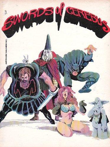 Swords of Cerebus Volume 3 (0919359027) by Sim, Dave