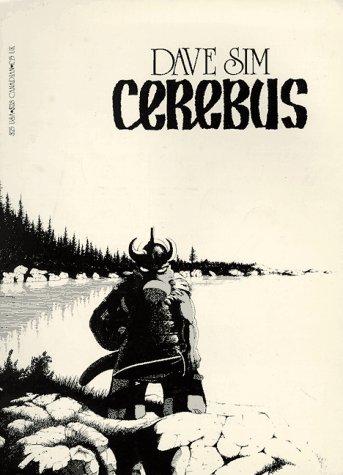 Cerebus Book One: Sim, Dave