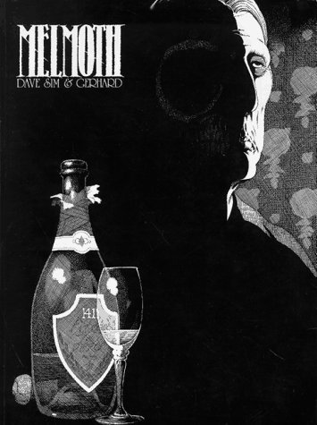 Melmoth (Cerebus, Volume 6) (0919359108) by Dave Sim; Gerhard