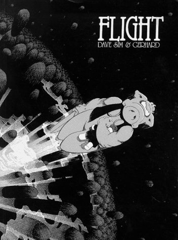 Flight (Cerebus, Volume 7)