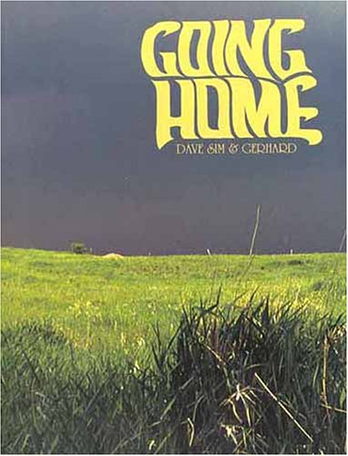9780919359192: Going Home (Cerebus, Volume 13)