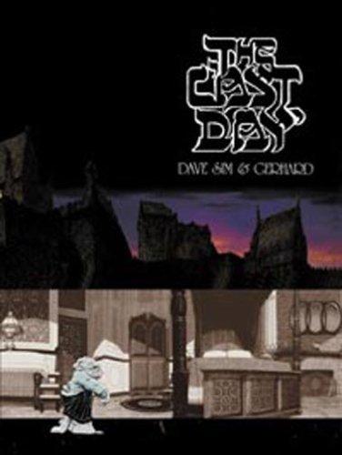 9780919359215: The Last Day: 16 (Cerebus)