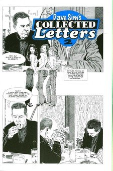 9780919359246: Dave Sim's Collected Letters Vol. 2 (Volume 2)