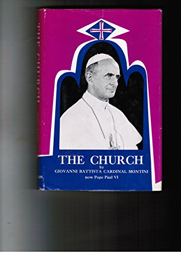 The Church: Pope, Paul