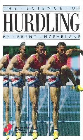 9780919375482: The Science of Hurdling