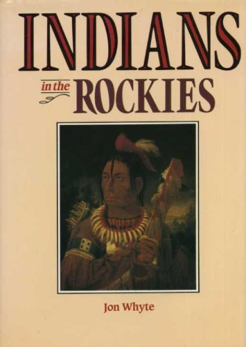 Indians in the Rockies
