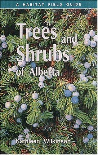 9780919433397: Trees and Shrubs of Alberta