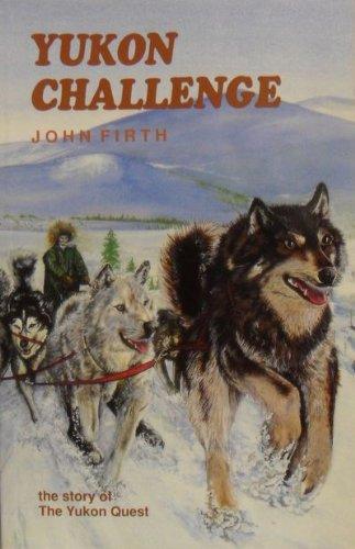 Yukon Challenge: Firth, John