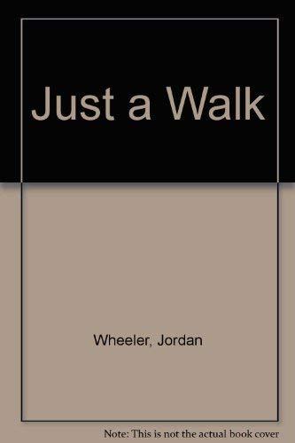 9780919441460: Just a Walk