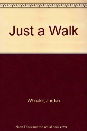 9780919441736: Just a Walk