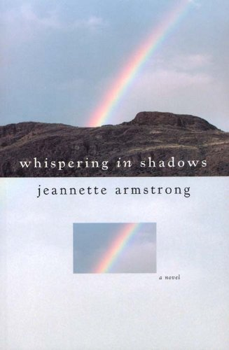 9780919441996: Whispering in Shadows
