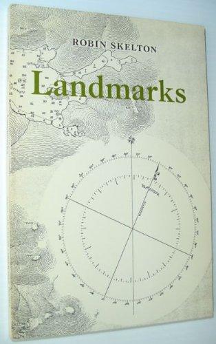 9780919462885: Landmarks