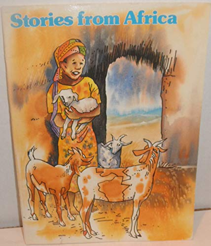 9780919470026: Stories from Africa