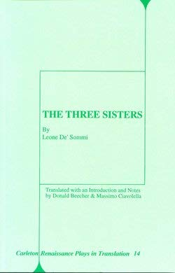 The Three Sisters: De'Sommi, Leone