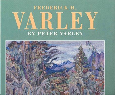 9780919493117: Frederick H. Varley