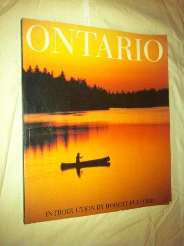 Ontario A Biscentennial Tribute: N.N.