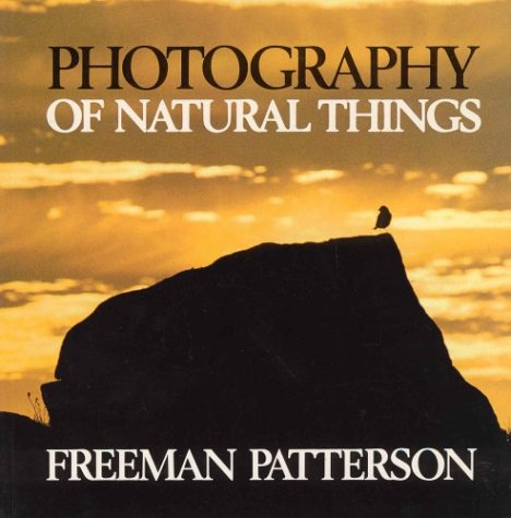 9780919493636: Photography of Natural Things