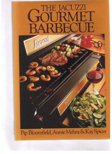 9780919493858: Gourmet Barbecue