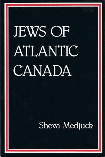 9780919519831: Jews of Atlantic Canada