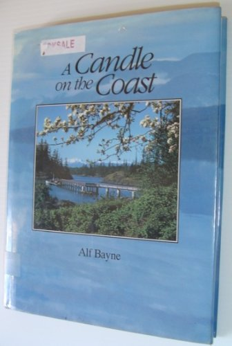 A candle on the coast, 1944-1994: A fiftieth anniversary history of the Pacific Coast Children&#x27...