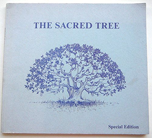 9780919555549: The Sacred Tree