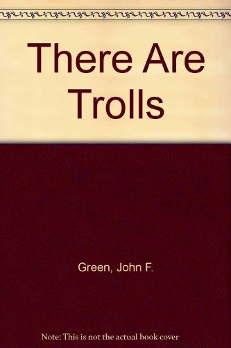 9780919566385: There Are Trolls