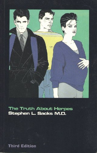 9780919574588: The Truth About Herpes