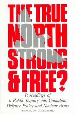True North Strong and Free? (0919574831) by Suzuki, David
