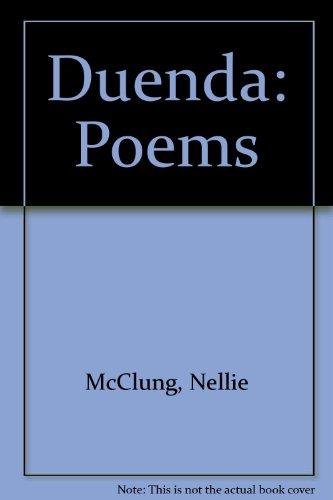 Duenda: Poems: McClung, Nellie