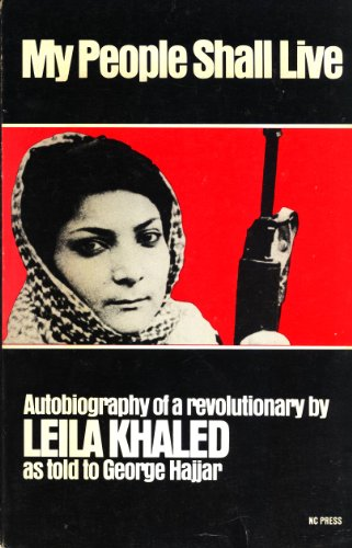 9780919600294: My people shall live: Autobiography of a revolutionary
