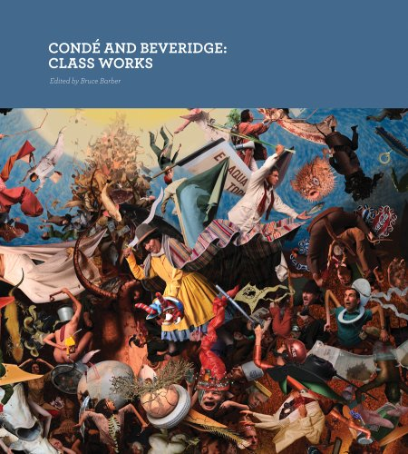 9780919616486: Conde and Beveridge: Class Works