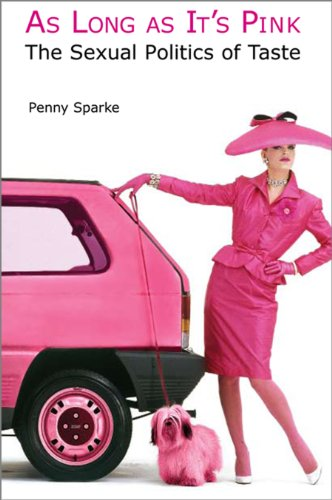 9780919616516: As Long As It's Pink: The Sexual Politics of Taste: 2010 Edition