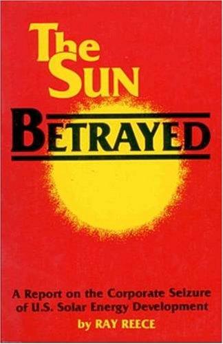 9780919618077: SUN BETRAYED
