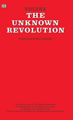 9780919618268: The Unknown Revolution