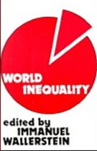 9780919618657: World Inequality (Black Rose Books)