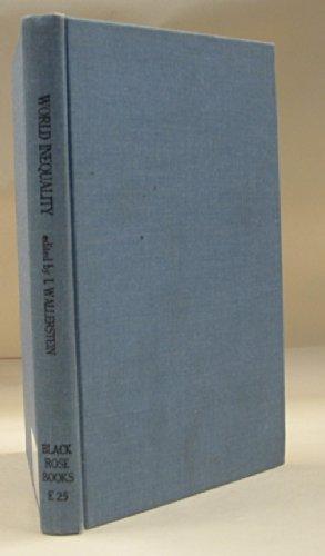 9780919618664: World Inequality (Black Rose Books; No. E21)