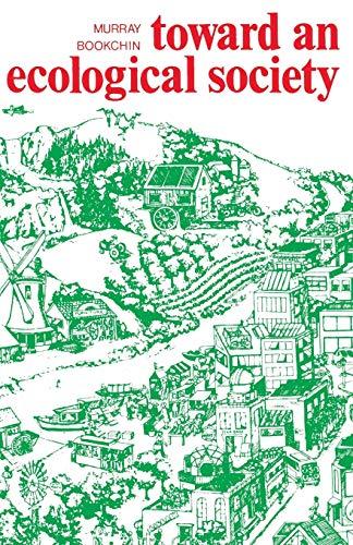 9780919618985: Toward an Ecological Society