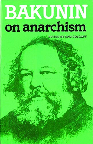 9780919619050: On Anarchism